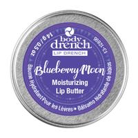 BOHO Blueberry Moon Moisturizing Lip Butter