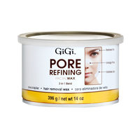 Pore Refining Facial Wax
