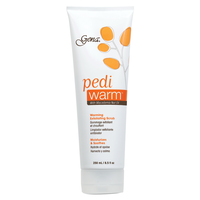 Pedi Warm Foot Scrub
