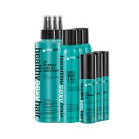 Healthy Sexy Hair Summer Hair Care Kit