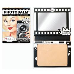 PhotoBalm - Lighter than Light