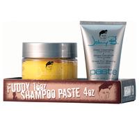 Boundless Fuddy Matte Gel + Shampoo Paste