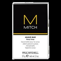 Mitch Agave Bar