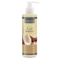 Lyte Coconut & White Ginger Ultra Sheer Body Butter