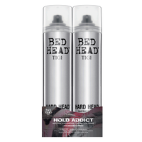 Bed Head Hard Head Hairspray 55% Duo