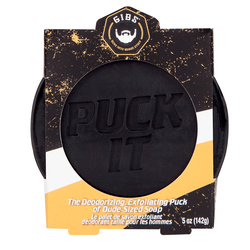 Puck It Soap