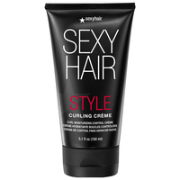Curly Sexy Hair - Curling Crème