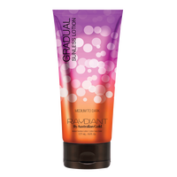 Gradual Sunless Lotion - Medium Dark