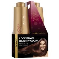 K-PAK Color Therapy Shampoo & Conditioner Duo
