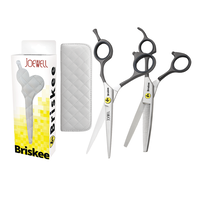 Briskee Shear/Thinner Combo - 5 Inch