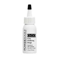 G.O.D. Gray Oxidizing Drops