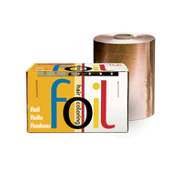 Foil Roll 1200 Ft Collection