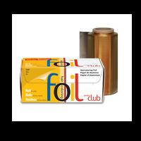 Gold Foil Roll