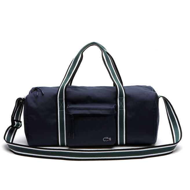 Men's Tennis Set Zip Roll Bag