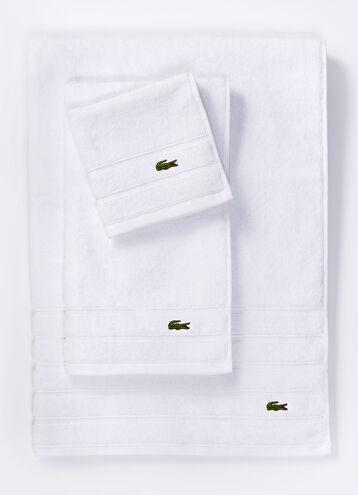 Croc Solid Hand Towel