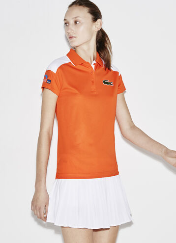 Women's Miami Open Ultra Dry Polo Shirt