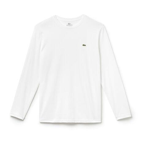 Men's Pima Cotton Crew Neck T-Shirt
