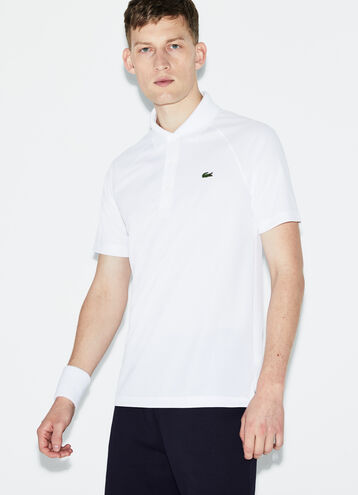 Men's SPORT Ultra Dry Raglan Sleeve Polo Shirt