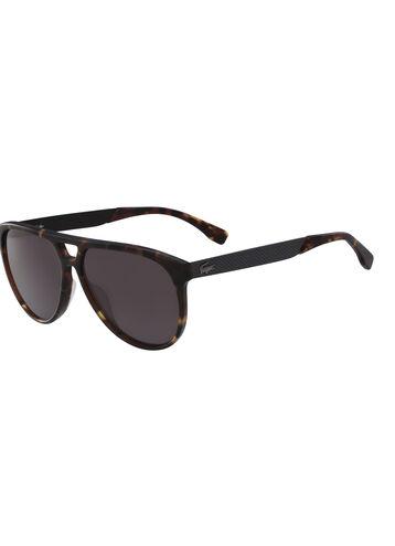 Male Plastic Aviator Sunglasses