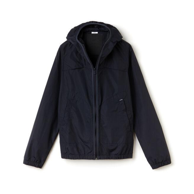 Women's Nylon Windbreaker Jacket
