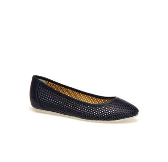Women's Cessole Nappa Leather Ballerinas