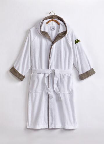 Unisex Signature Hood Robe