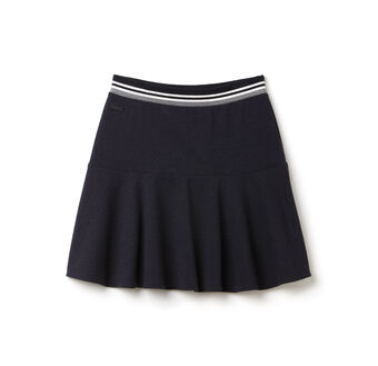 Short Milano Bell Skirt