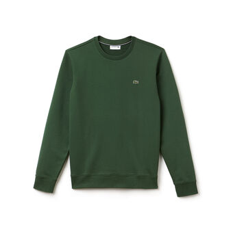 Men's Fleece Sweatshirt