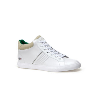 Men's Fairlead High-Top Sneakers