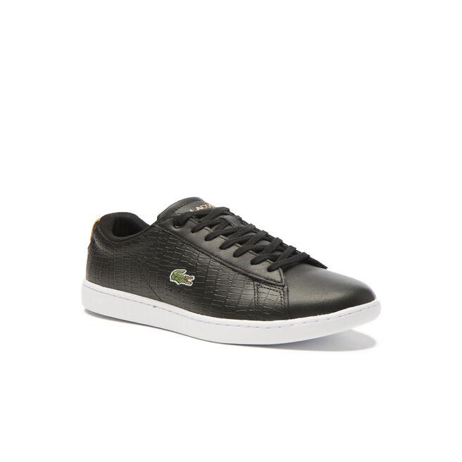 Women's Black Carnaby Sneakers