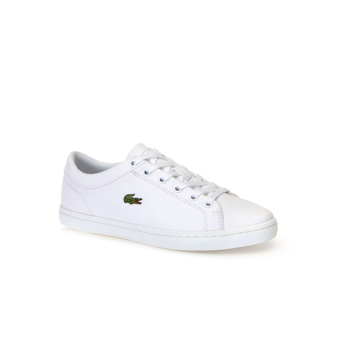 Women's Straightset Canvas Sneakers