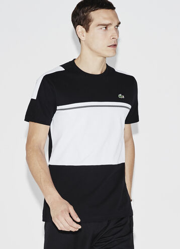 Men's SPORT Superlight Color Block Tennis T-Shirt