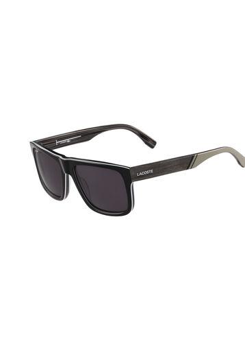 Men's Flattop Rectangle Sunglasses