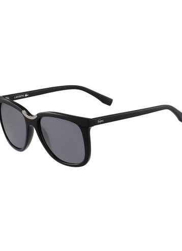 Women's Gold Brim Sunglasses