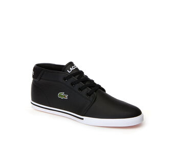 Men's Ampthill Piping Leather Sneakers