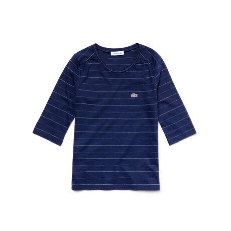 Kids' Striped Jersey T-shirt
