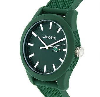 Unisex Lacoste.12.12 Green Watch