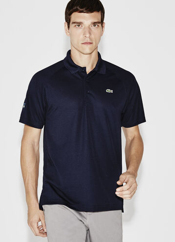 Men's Miami Open Ultra Dry Polo Shirt