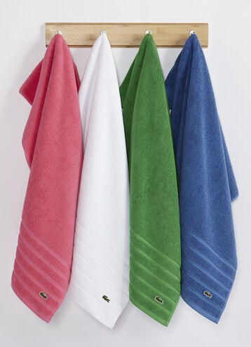 Croc Solid Bath Towel