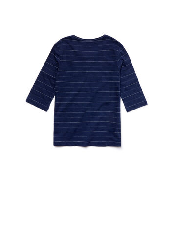 Kids' Striped Jersey T-shirt