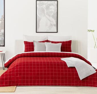 Leste F/Q Comforter Set