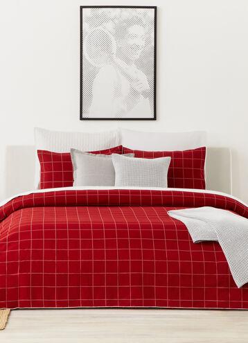 Leste King Comforter Set