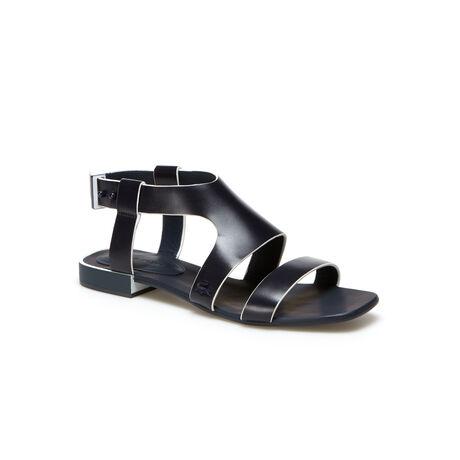 Women's Criselle Leather Sandals