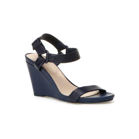Women's Karoly Platform Leather Sandals