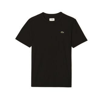 Men's SPORT Ultra Dry Piqué Solid Crew Neck T-Shirt