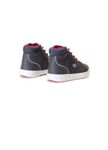 Kids' Explorateur Mid Sneakers