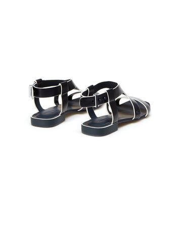 Women's Criselle Leather Sandals