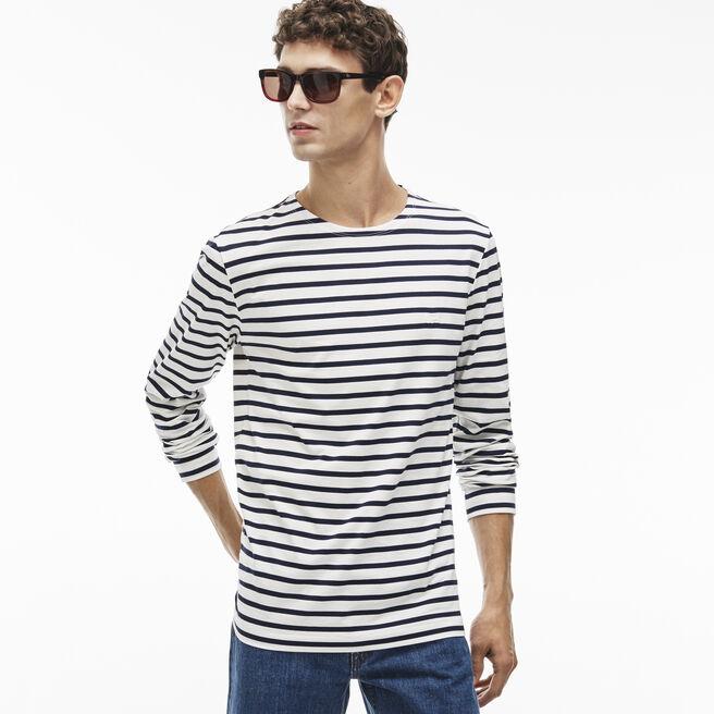 Men 39 s t shirts on sale lacoste for Mens t shirts sale