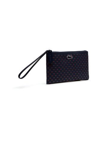 Women's L.12.12 Concept Fantaisie Zip Clutch Bag