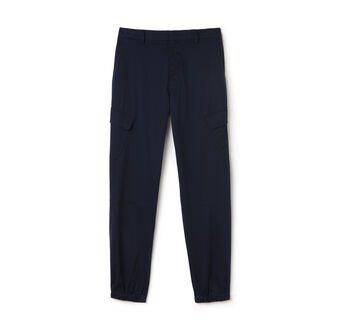 Men's L!VE Gabardine Cargo Pants